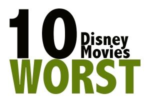10 worst
