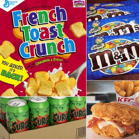 Discontinued-Snacks-Back-Popular-Demand